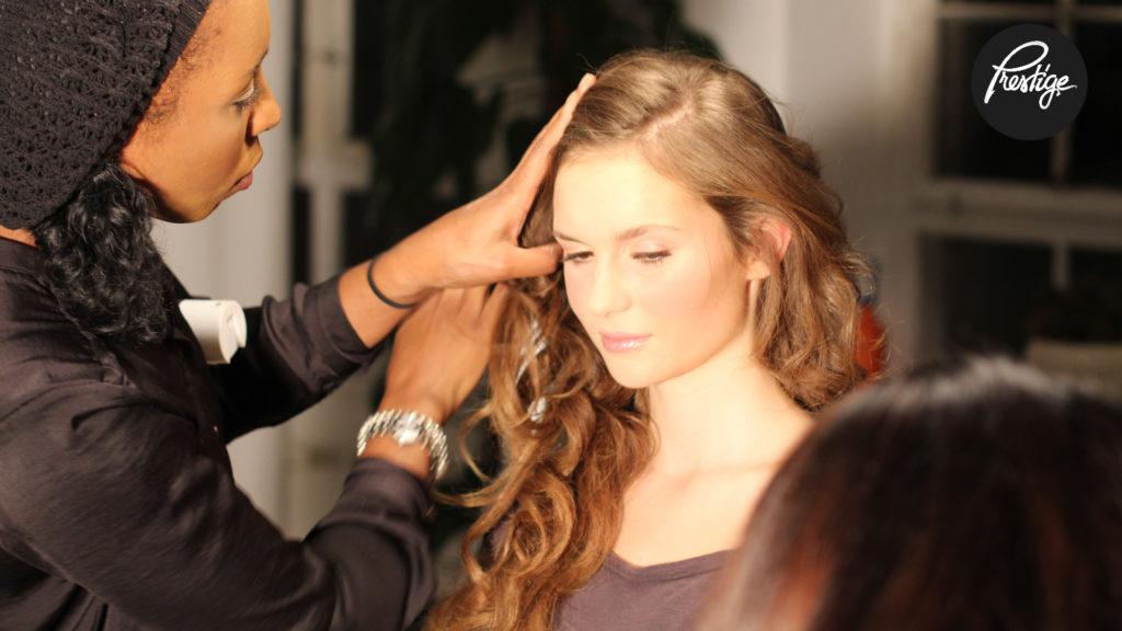 English-Speaking Hair and Makeup Workshops in Berlin
