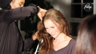 English-Speaking Hair & Makeup Workshop in Berlin