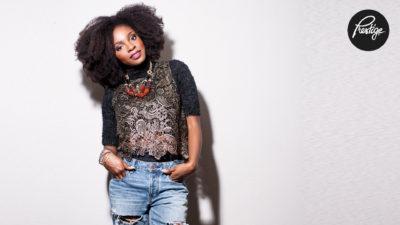 Artist Spotlight: Meet Prestige Artist Abs