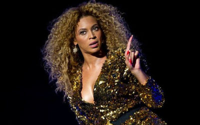 Beyonce and Coldplay Collaborate On Music Video