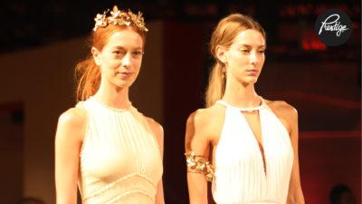 NYC Fashion Week: DVF & Alice + Olivia