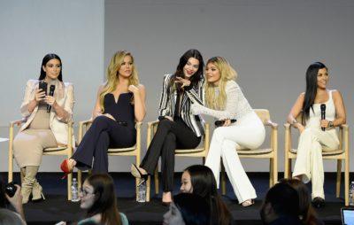 Jenner Sisters & Kardashians Impact Fashion Industry
