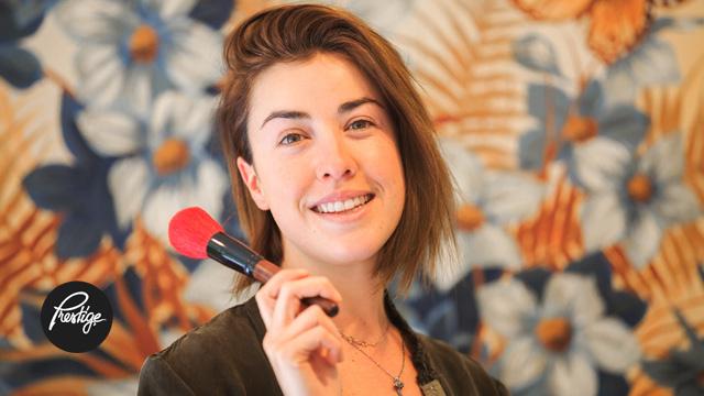 Daniela Makeup