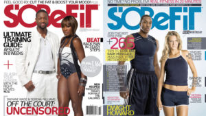 Black Celebrity Hair and Makeup Artist